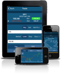 Prime & Electronic Brokerage Services: Direct Floor Routes, fast order execution & risk management tools. Easy-to-Borrow (ETB) & Hard-to-Borrow (HTB) lists. Lightspeed DMA, Sterling Trader. Electronic Trading platforms.